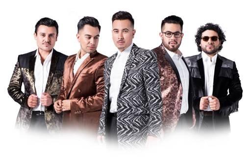 (Raul y Mexia) SuenaTrón Se Presentan en Anaheim y  Santa Barbara El Próximo Fin de Semana