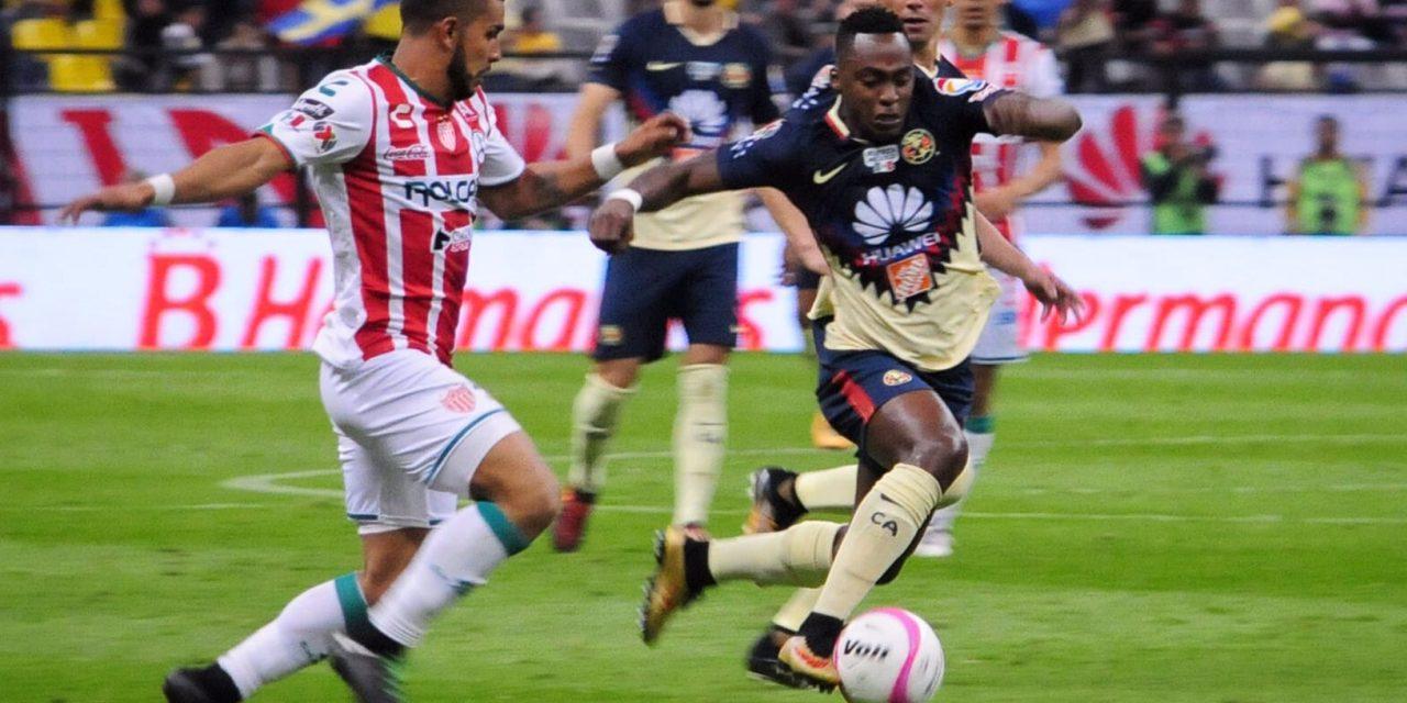 Resumen de la jornada 14 de la Liga MX