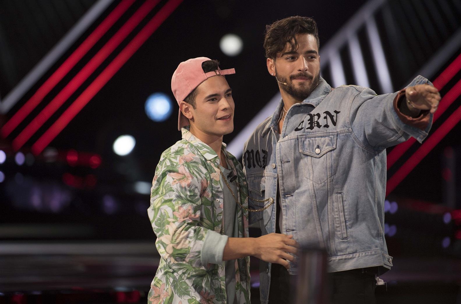 Concluyeron las audiciones de La Voz… México