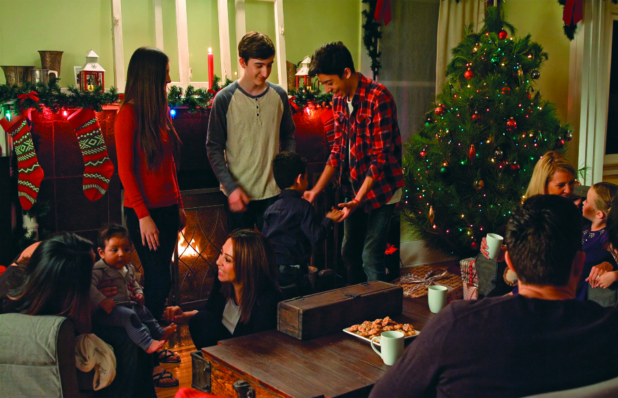 Consejos básicos para prevenir quemaduras durante las fiestas de fin de año