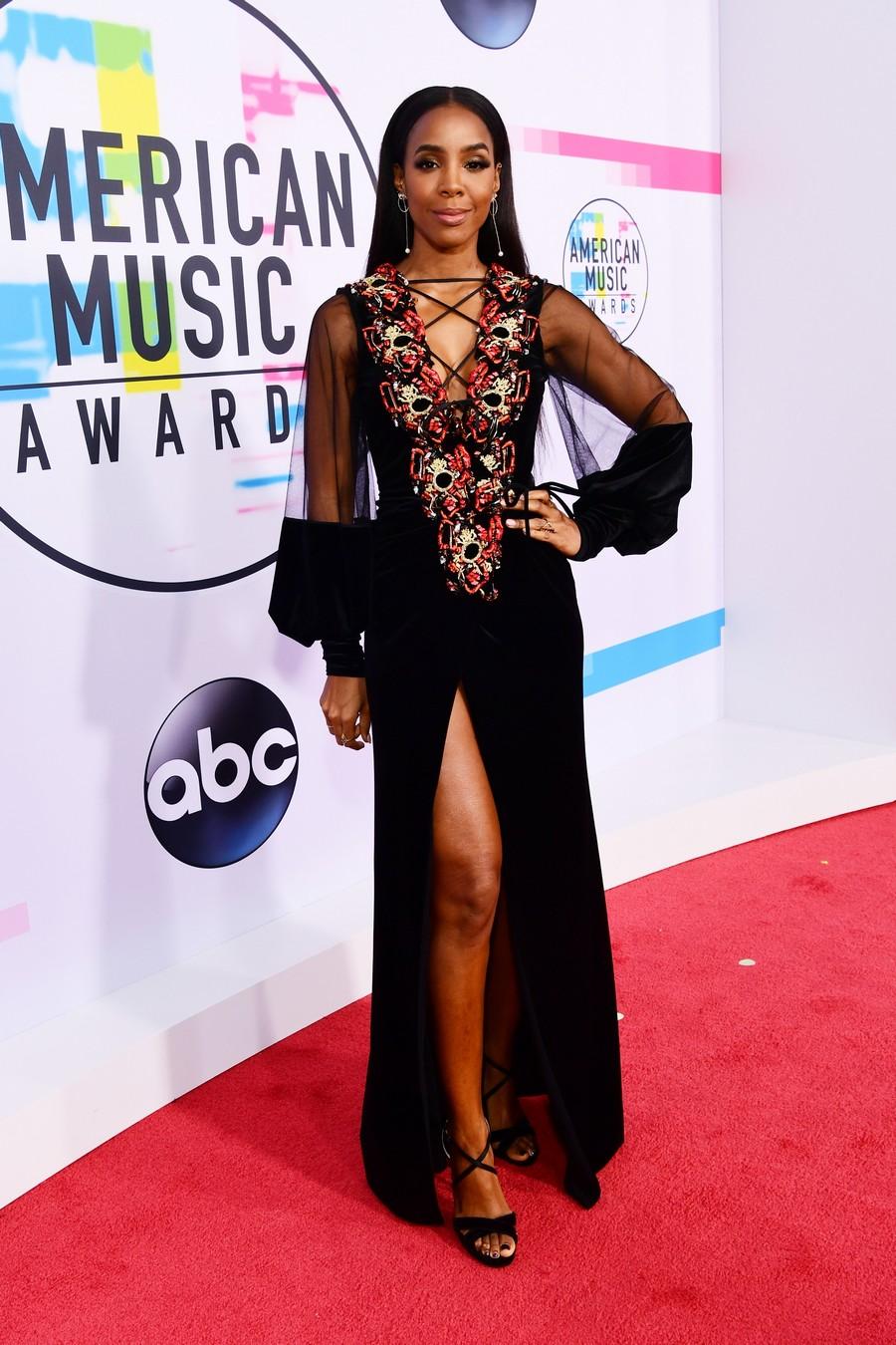 American Music Awards 2017: Lista completa de nominados y ganadores