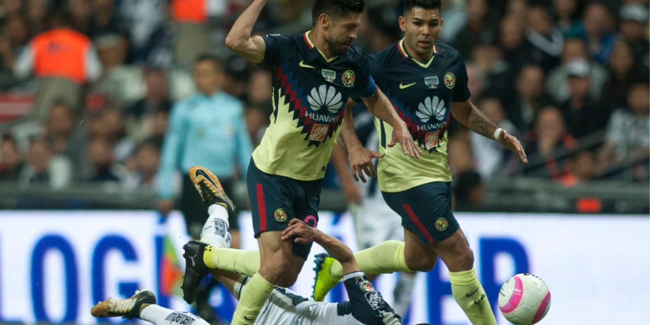 La Jornada 15 del la Liga MX nos dejó goleadas, grandes encuentros y un panorama más claro de lo que será la Liguilla del Apertura 2017