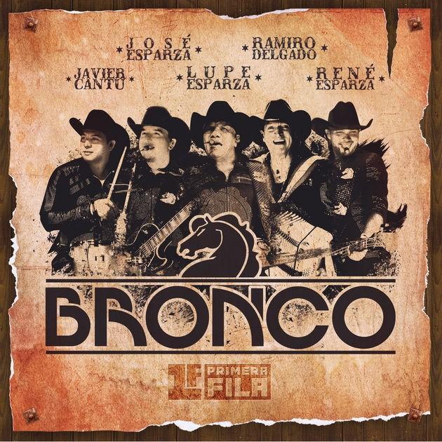 Bronco será parte de la entrega 18 de los Latin Grammy, en donde están nominados en la categoría de Mejor Video Musical Versión Larga