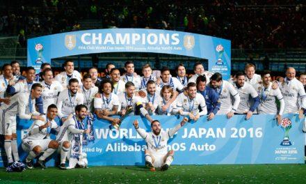 Planea La FIFA un Mundial de Clubes con 24 equipos