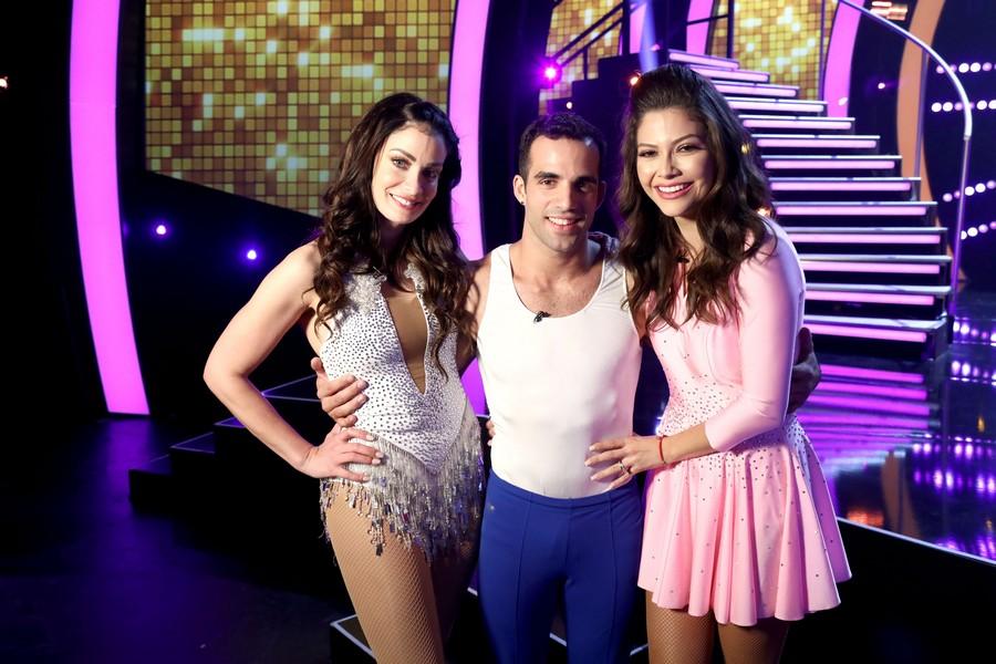 """Ana Patricia, Dayanara Torres y Danell Leyva pasan a la GRAN FINAL de """"Mira Quién Baila"""" por Univision"""