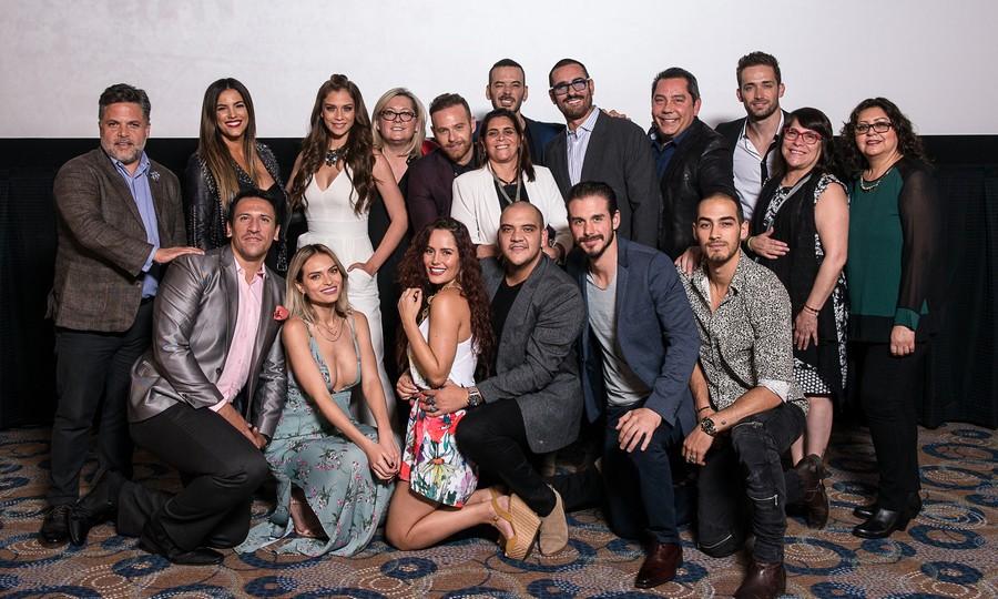 Fotos: Estreno exclusivo para la nueva temporada de «Señora Acero, La Coyote» de Telemundo