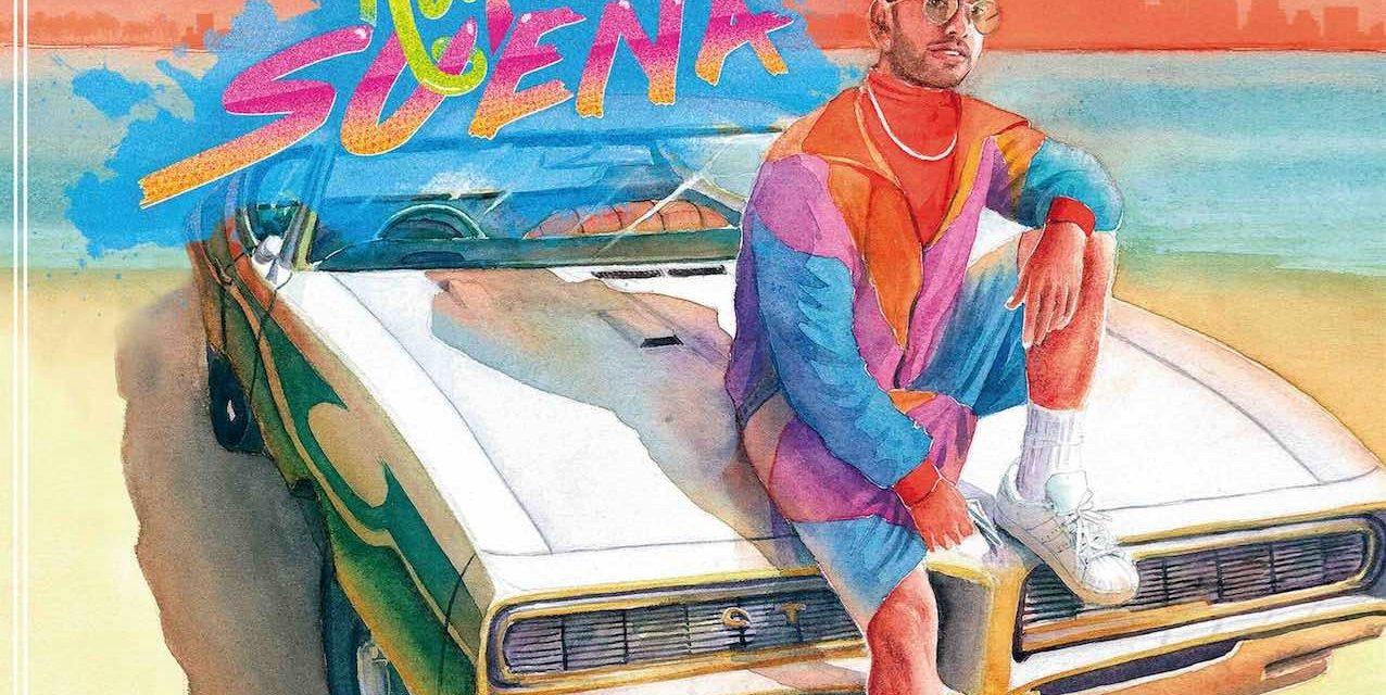 Feid lanza debut album «Así Como Suena»