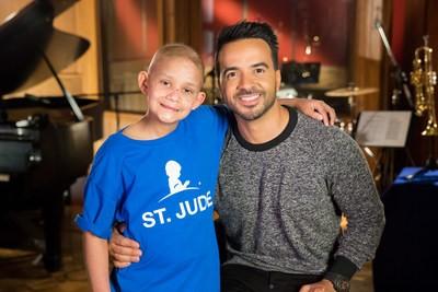 Participa en la campaña Thanks and Giving de St. Jude