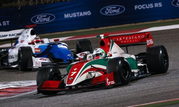 Alfonso Celis Jr. probará este domingo en el FIA WEC