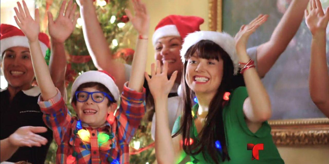 """Telemundo presenta """"Milagros de Navidad"""", Historias llenas de emoción, realidad y esperanza a partir de hoy a las 8pm/7C"""