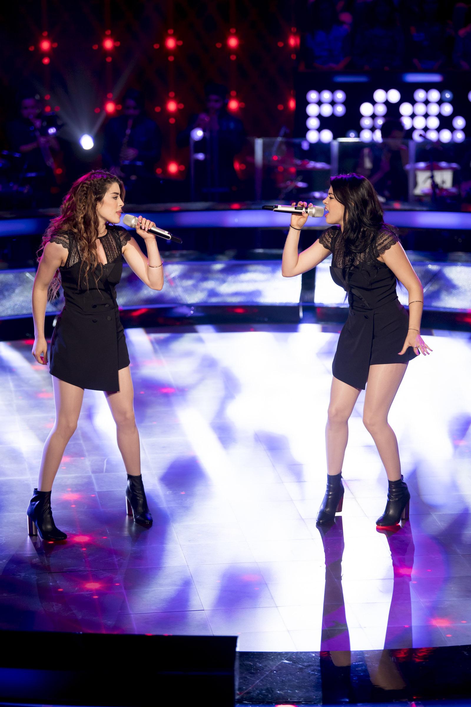 Quedaron definidos los semifinalistas  en La Voz… México