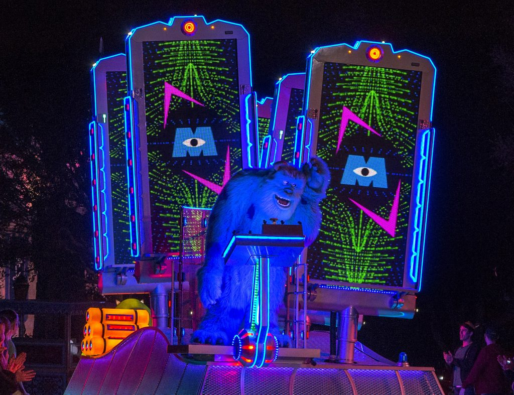 2018 en el Disneyland Resort: Los visitantes vivirán nueva diversión con el Pixar Fest, Pixar Pier y mucho más