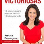 """Jessica Domínguez, renombrada conferencista y abogada de inmigración, publica su primer libro """"Mujeres victoriosas"""""""