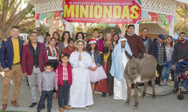 La Posada una tradición navideña en México