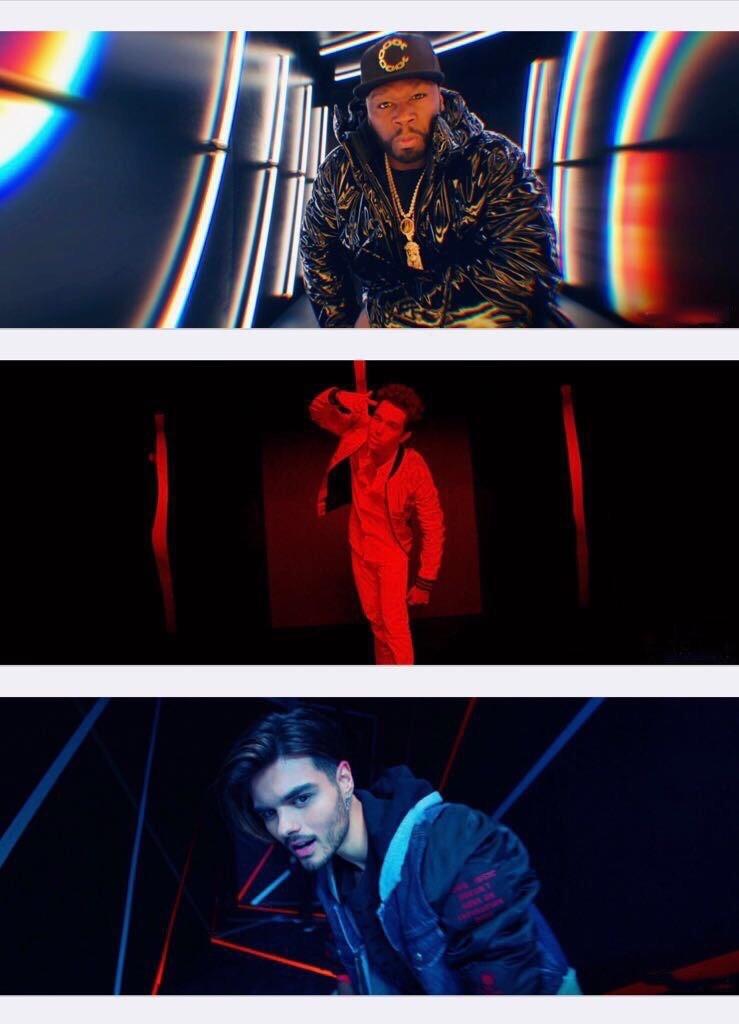 Abraham Mateo lanza nuevo sencillo titulado «Háblame Bajito» junto a 50 Cent y Austin Mahone