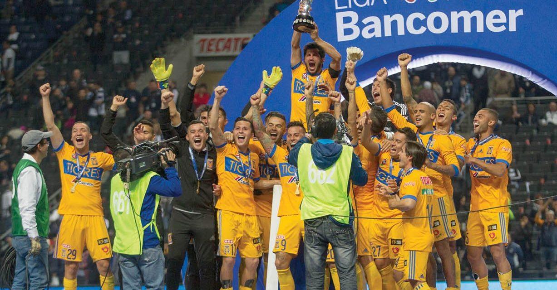 Inicia el Torneo Clausura 2018