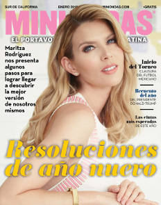 Miniondas Newspaper Edición Enero 2018