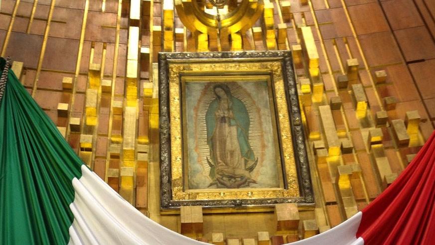 Telemundo honra a la guadalupana con el especial «la Virgen de Guadalupe» este Lunes 11 de Diciembre a las 11:35PM/10:35C