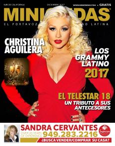 Miniondas Newspaper Edición Diciembre 2017