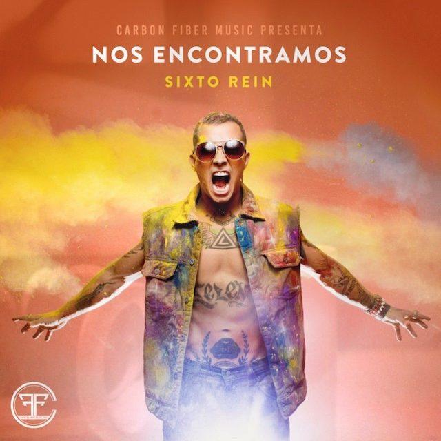 Sixto Rein estrena nuevo sencillo «Nos Encontramos»