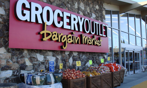Grocery Outlet Bargain Market abre primera tienda en Lake Forest