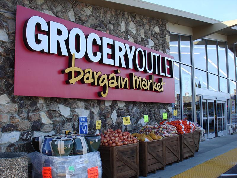 Grocery Outlet Bargain Market abre primera tienda en Lake Forest