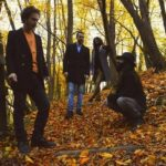 The Sunset indie rock con alma italiana