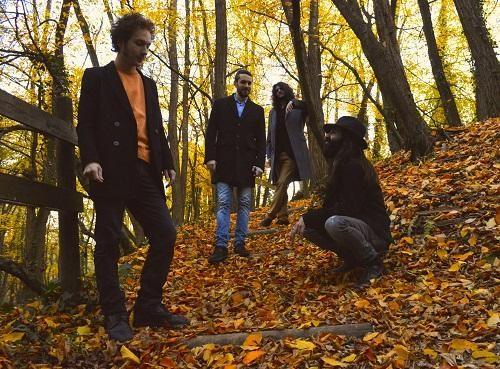 The Sunset indie rock con alma italiana