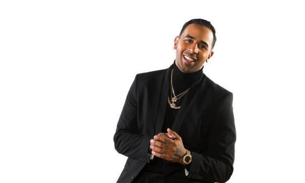 El reconocido productor musical Young Hollywood representa a los latinos en «Love & Hip Hop Miami de VH1»