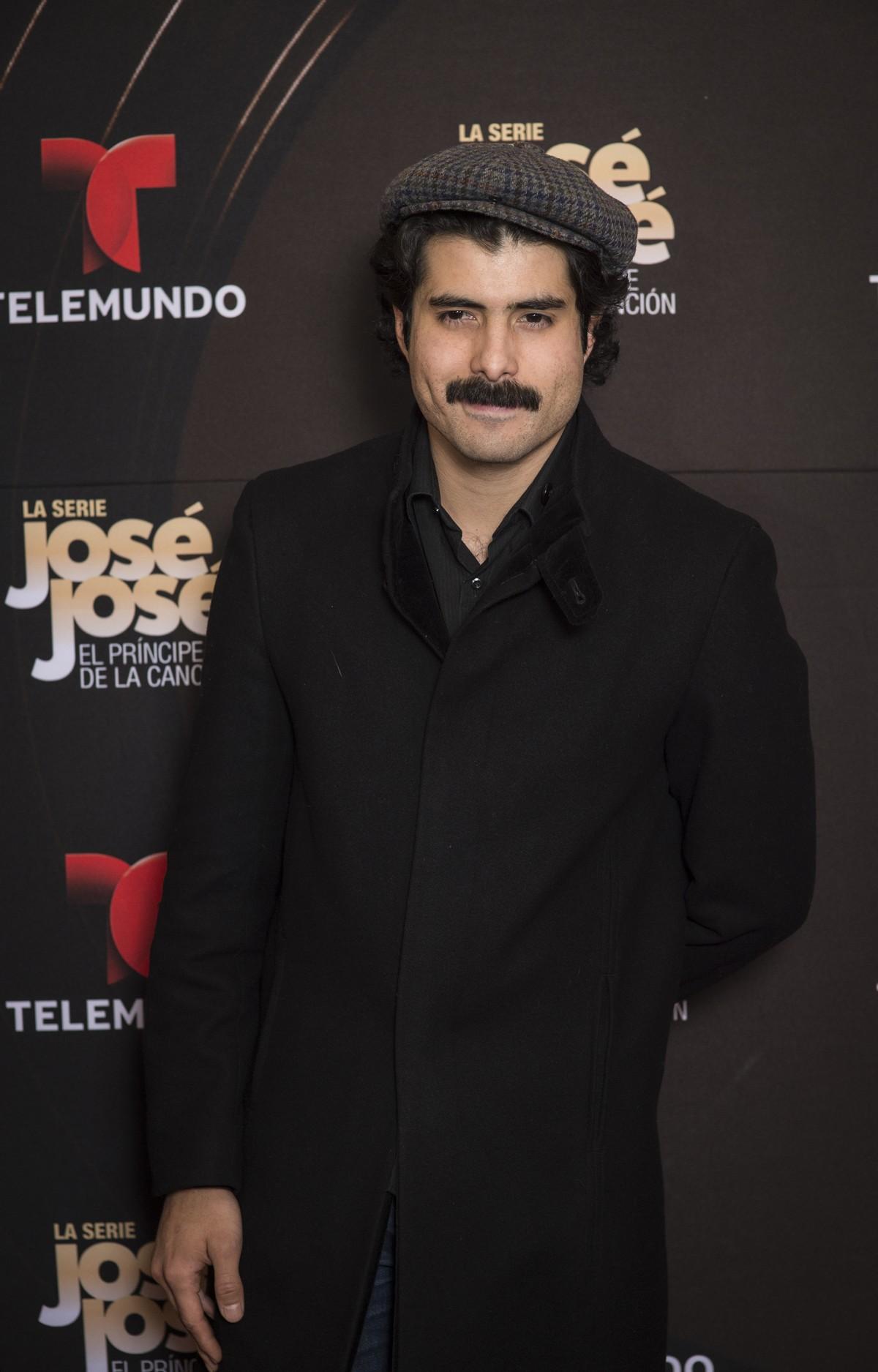 Fotos: Exhibición Premier Exclusiva para la Producción Original de Telemundo «José José, el Príncipe de la Canción»