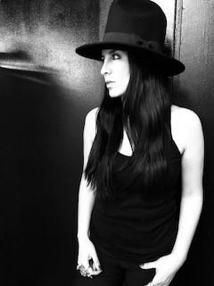 La diseñadora colombiana Nathalia Gaviria llevará su nueva colección al evento Art Hearts Fashion en el marco del New York Fashion Week 2018
