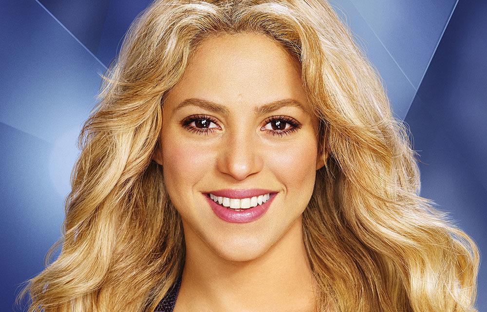 Shakira gana el Grammy al mejor álbum de música pop latina