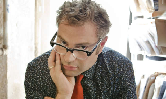 Steven Page and the Art of Time Ensemble Perform at the Musco Center