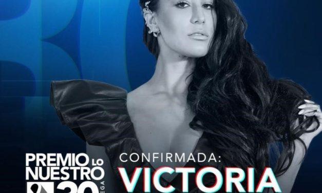 Victoria «La Mala» participara en la 30va edicion de Premio lo Nuestro a la Musica Latina