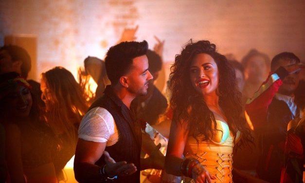 Luis Fonsi Logra otro Éxito Global con «Échame La Culpa», Junto a Demi Lovato