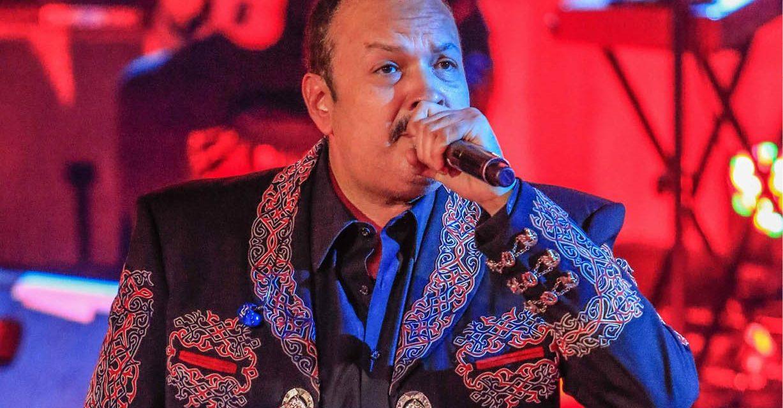 Pepe Aguilar presentará su 'Jaripeo sin fronteras'