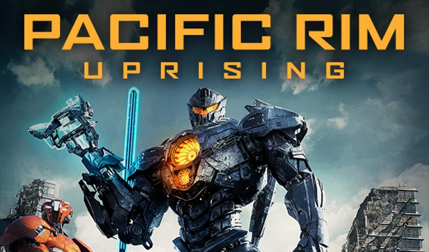 Universal Pictures presenta el nuevo tráiler de la esperadísima secuela, Pacific Rim Uprising