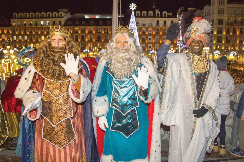 Origen de la Rosca de Reyes