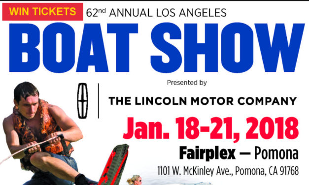 Win Tickets! for «L.A. Boat Show»