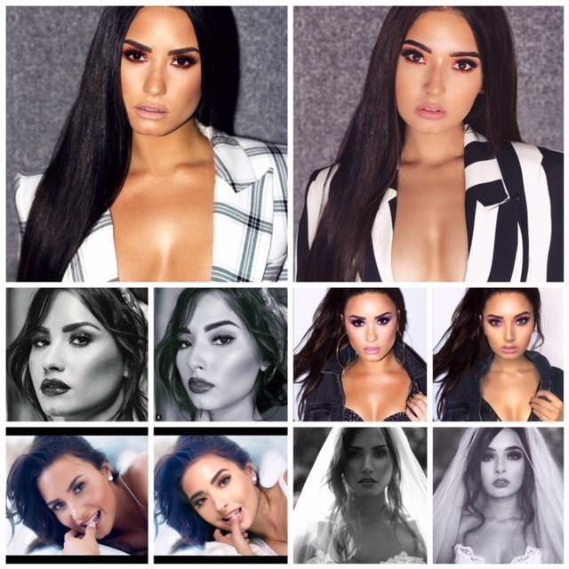 La famosa beauty vlogger Laura Sánchez comienza el 2018 viajando a Japón con  NYX Cosmetics