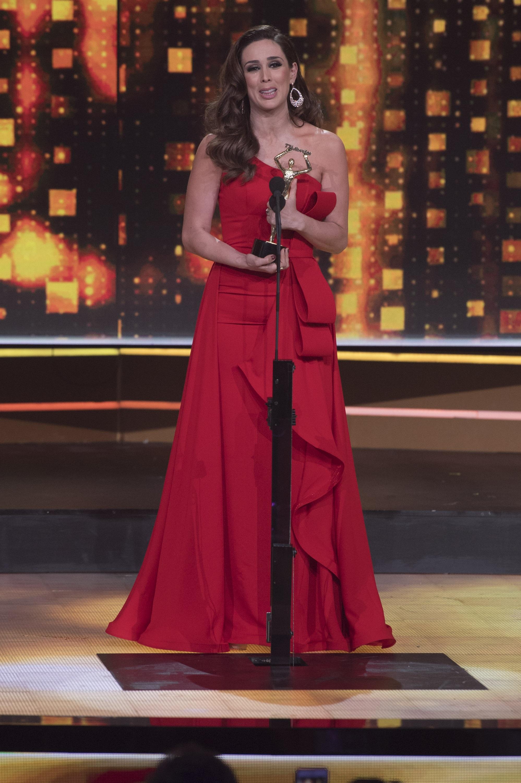 Premios TVyNovelas 2018