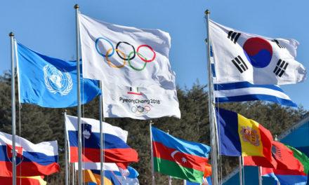Olimpiadas de Invierno 2018 – Medallas