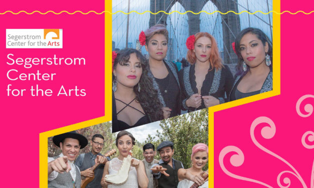 GlobalFEST On the Road: la nueva era dorada de la música latina