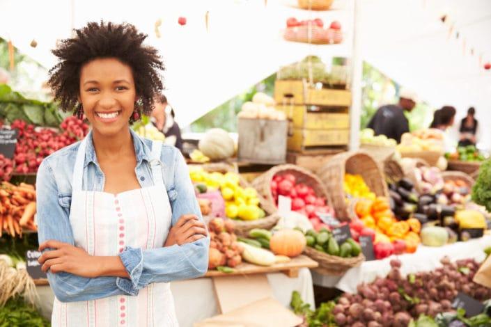 Nutrición: cómo elegir opciones de comida saludable
