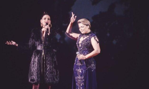 Victoria 'La Mala' deslumbra con su presentación durante la 30va Edición de Premio Lo Nuestro