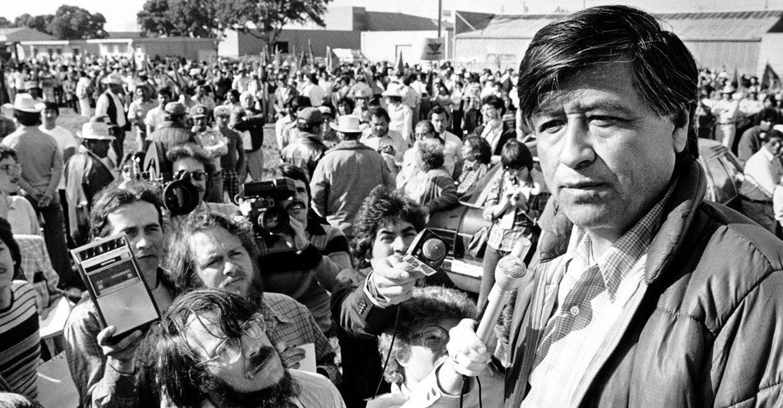 31 de Marzo, día en que se recuerda a César Chávez