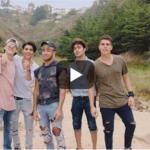 """No te pierdas """"Bonita"""" el nuevo video de CNCO"""