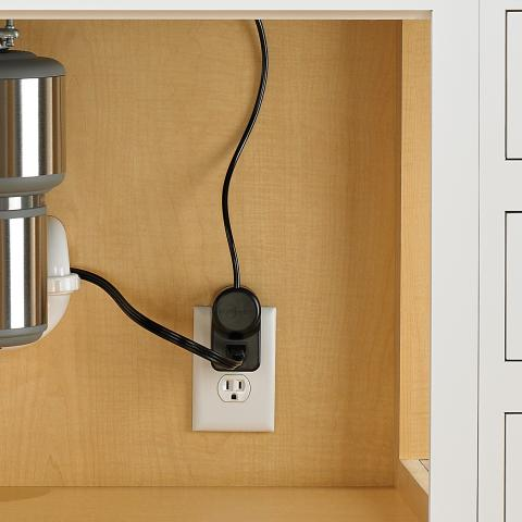 InSinkErator® retira del mercado interruptor para triturador de desperdicios SinkTop™ debido a riesgo de incendio