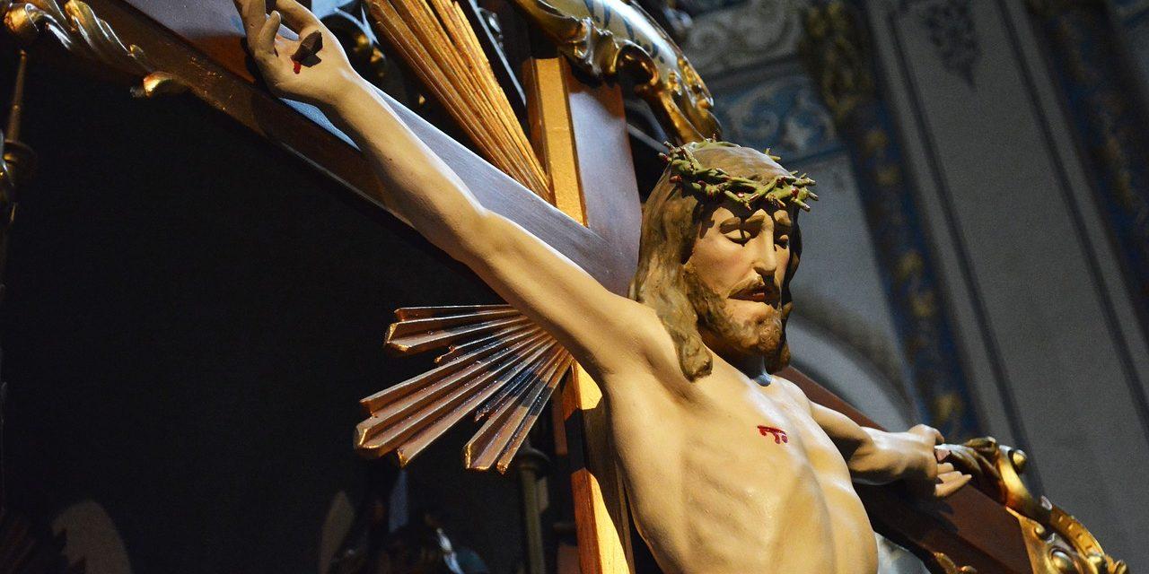 ¿Qué se celebra en Semana Santa?