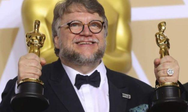 'La forma del agua' obtiene cuatro premios en los Oscar 2018